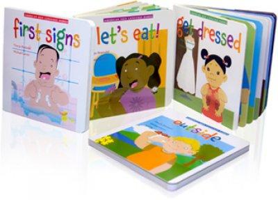 ASL Books