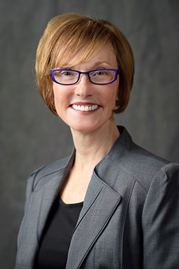 Carol J. Patrie, Ph.D.