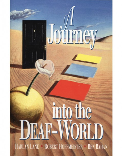 journey in the deaf world As deaf youth prepare for life  taking you on a journey through everyday settings with surprising twists and turns each journey unfolds in a world with an.