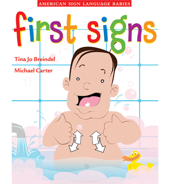 ASL Babies: First Signs