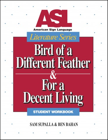 ASL Literature Series - Student Workbook Set