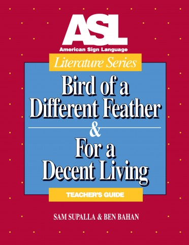 ASL Literature Series - Teacher's Set
