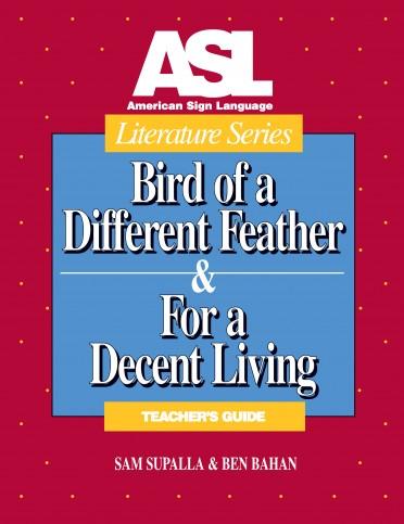 ASL Literature Series - Teacher's Set