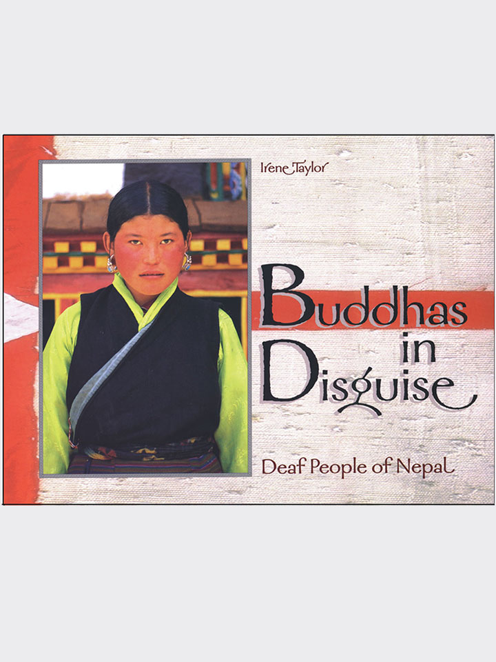 Buddhas in Disguise: Deaf People of Nepal