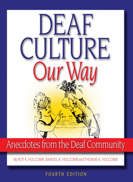 deaf americans community and culture essay The history of deaf culture and sign language in some places, the deaf community has a long history of social and cultural activity including clubs.