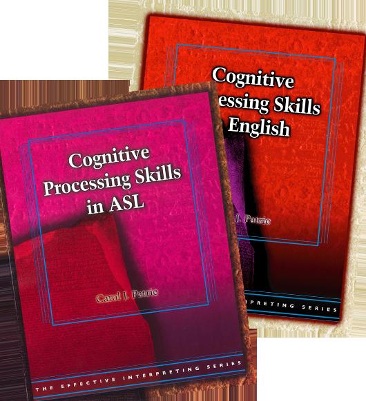 EIS Cognitive Processing Study Set BOGO