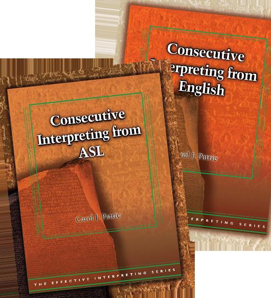 EIS Consecutive Interpreting Study Set BOGO
