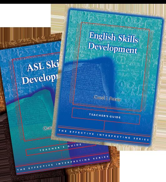 EIS Language Skills Development Teacher's Set BOGO