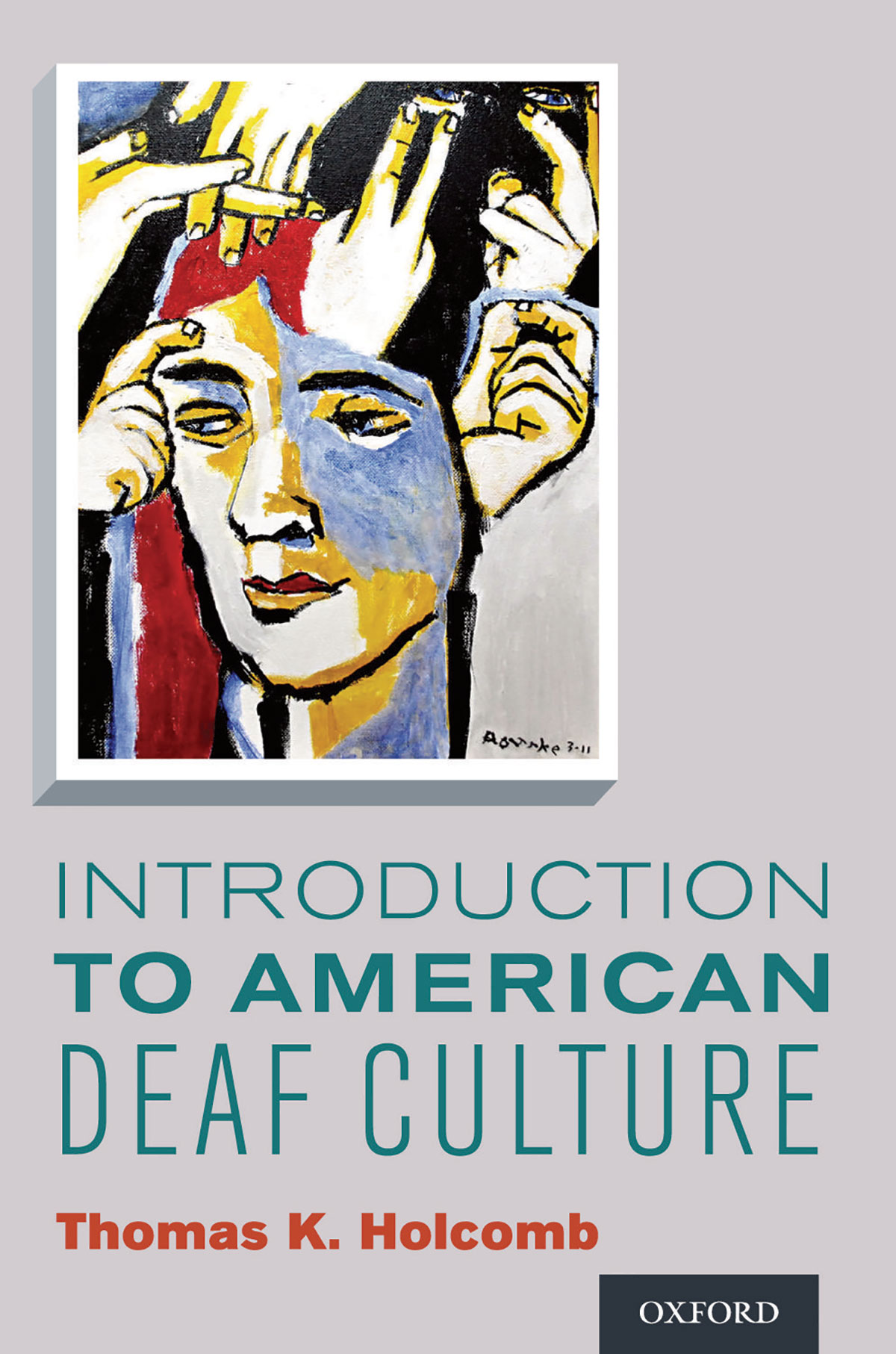 introduction to popular american culture The deaf community in america has its own unique culture of art,  an introduction to american deaf culture  another popular social vehicle is the deaf coffee.