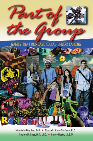 Part of the Group: Games That Increase Social Understanding