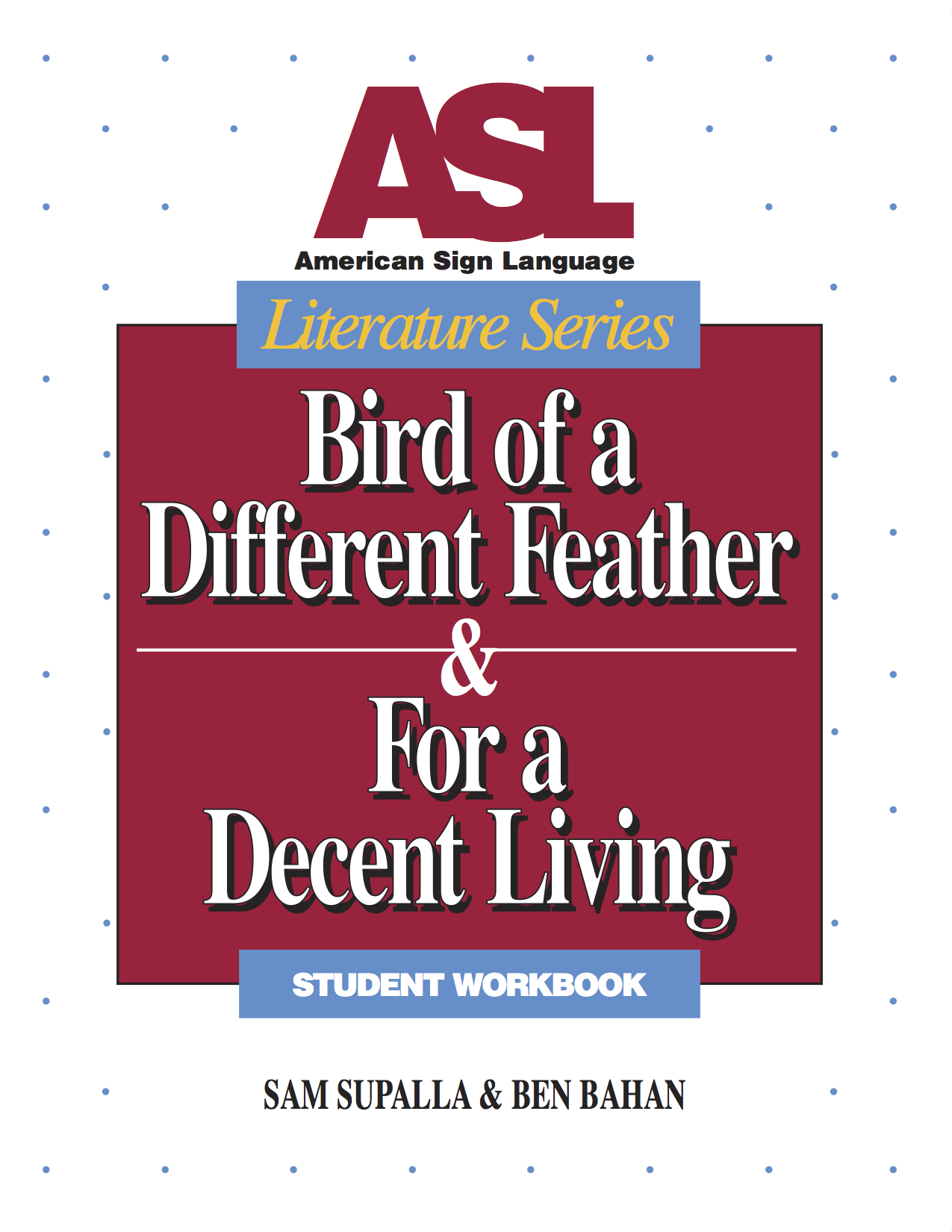 ASL Literature Series